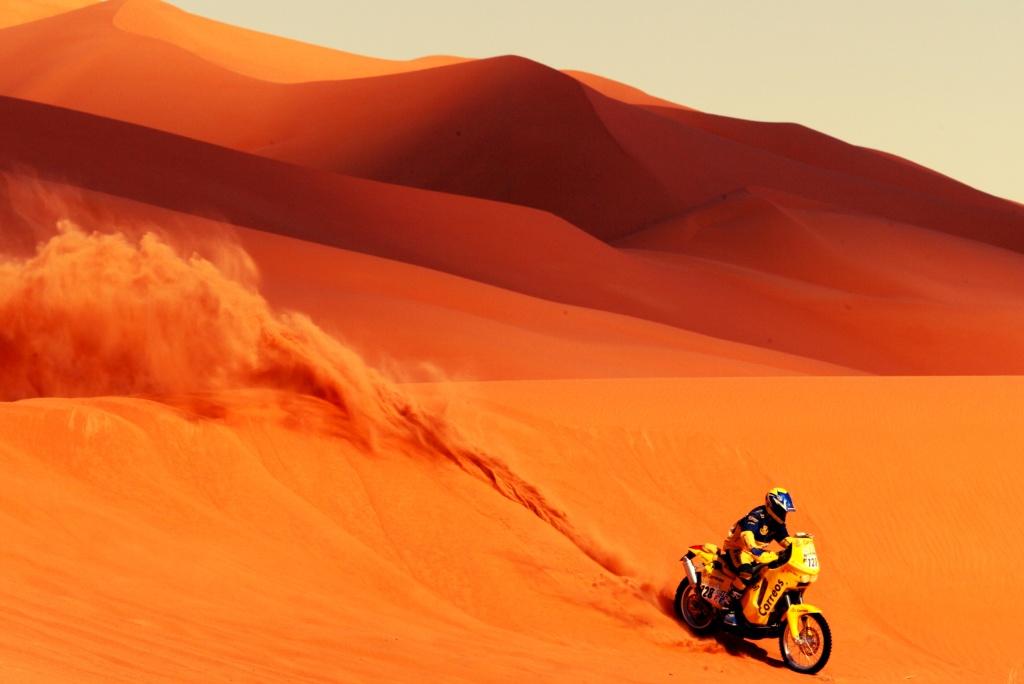 thierry moto