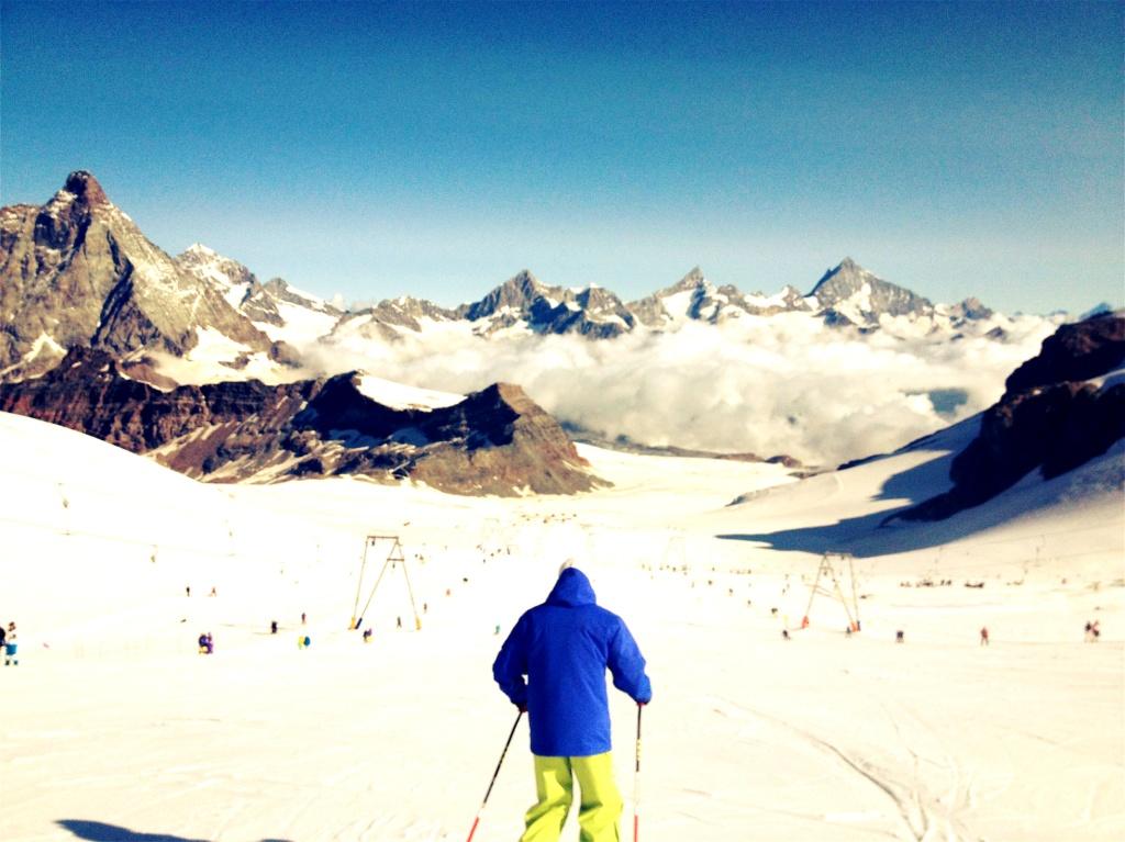 Zermatt Portada