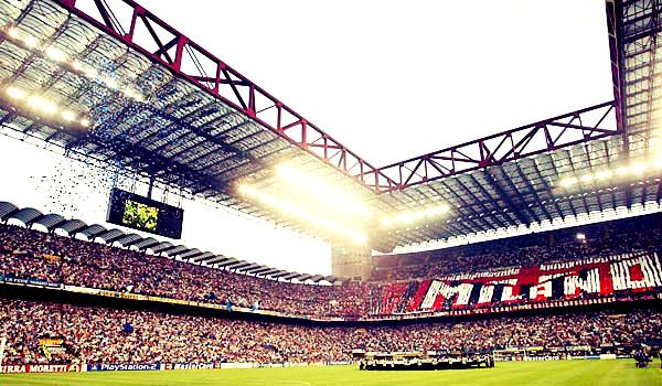 Milano dentro