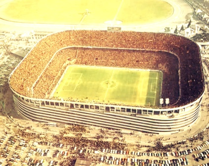 San Siro antiguo
