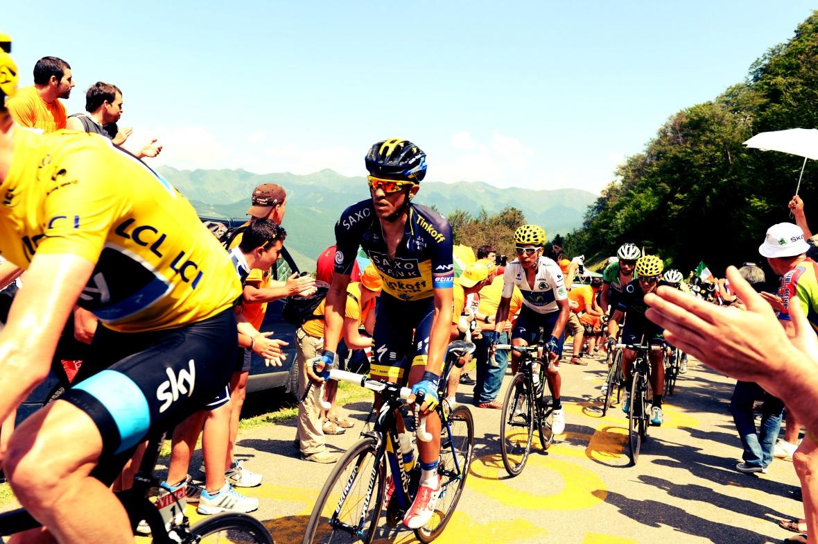 Alberto Contador 1