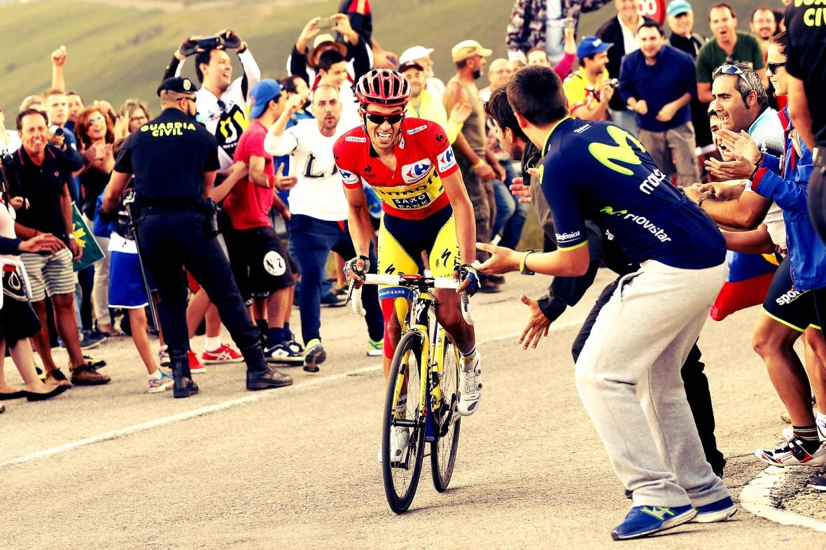 Alberto Contador 2