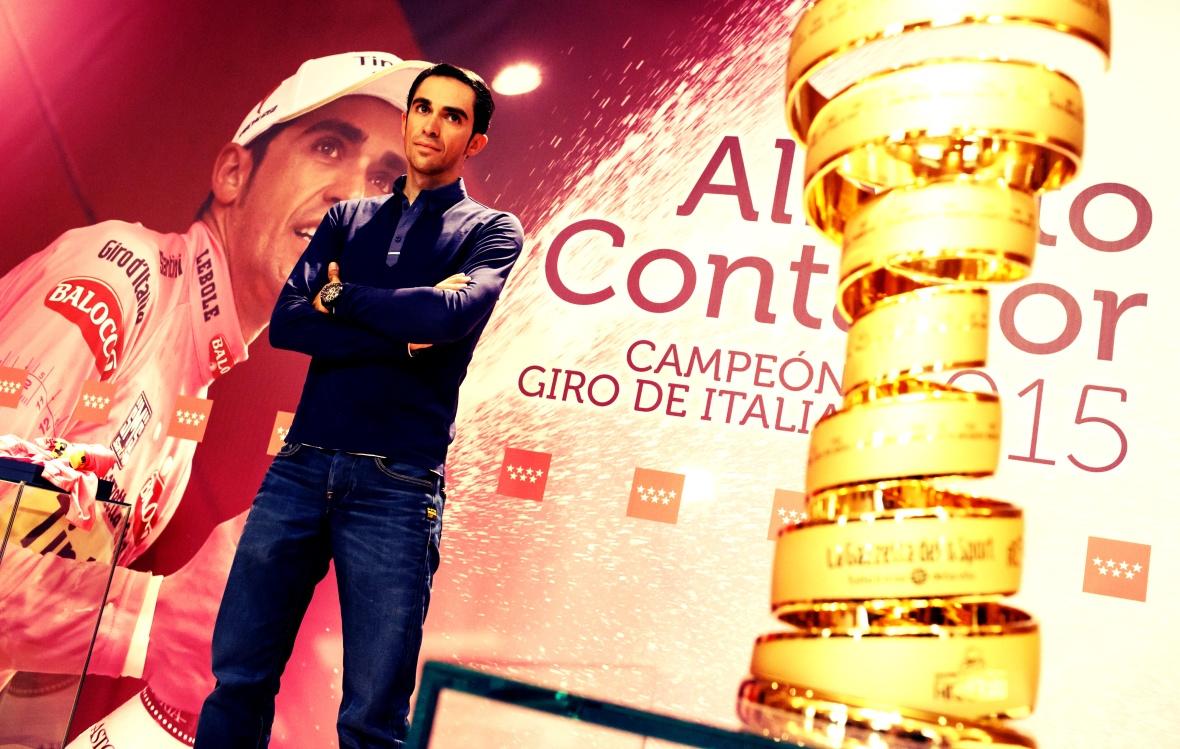Alberto Contador 3