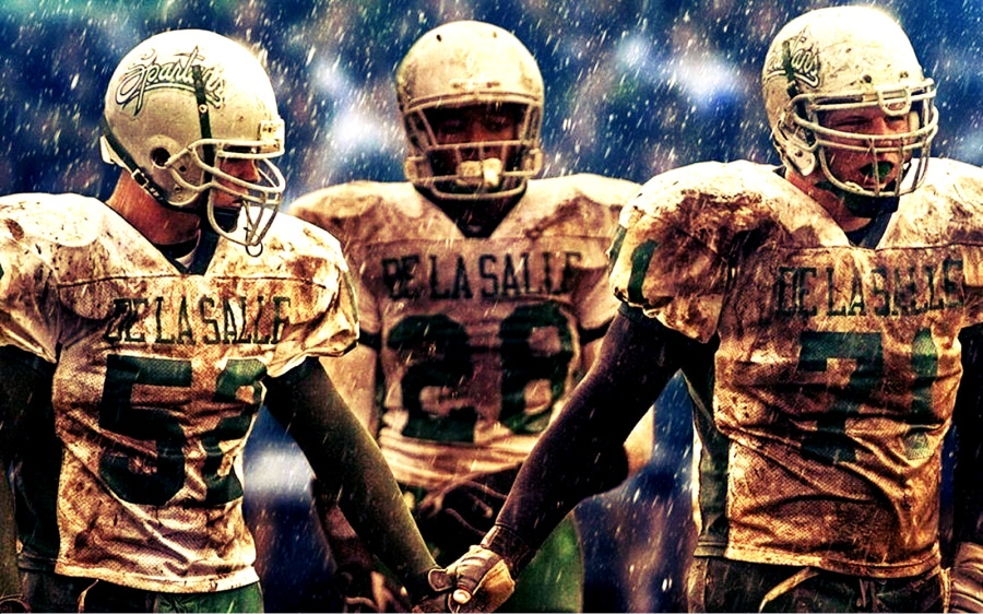 spartans forever